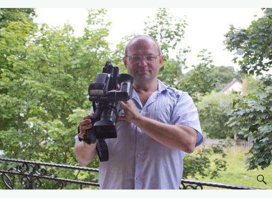 Фото и Видеосъемка Full HD в Калининграде