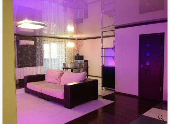 3-комнатная квартира в Казани фото 6