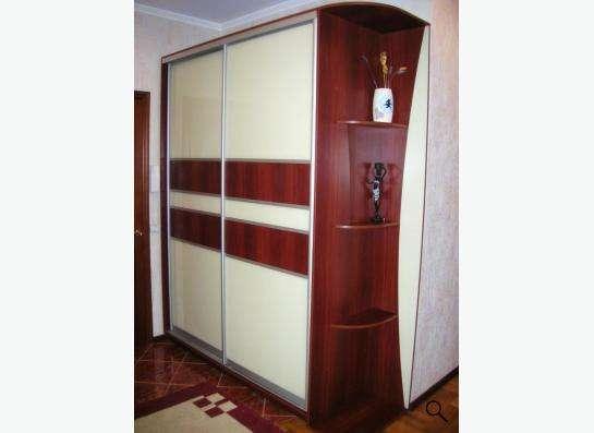 Шкафы-купе 292-21-02 в Красноярске фото 20