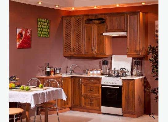 Кухни Надежда, Кристина в Калининграде фото 3