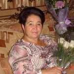 Людмила Михайловна, фото