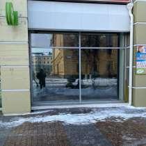 Сдаю торговое помещение по ул. Московская. 135 м2, в Пензе