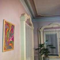 Капитальный дом в Омске со всеми удобствами, мебелью, в Омске