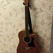 Продам гитару, в Краснодаре