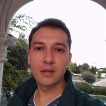 Aydin, 45 лет, хочет пообщаться, в г.Баку