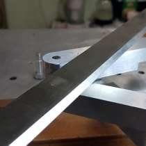 Заточка плоских ножей длиной до 900 мм, в Новосибирске
