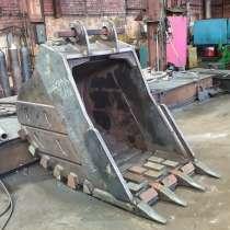 Скальный ковш от производителя, в Красноярске