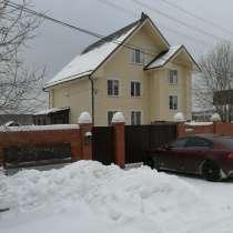 Благоустроенный коттедж, в Полевской