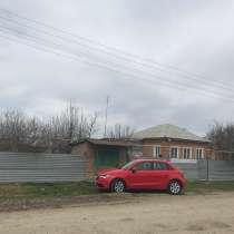 Дом 80 м2 на Кубани у реки со всеми удобствами и с мебелью, в Краснодаре