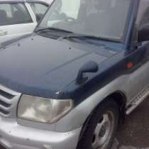 Mitsubishi Pajero iO 1.8AT, 1999, внедорожник, в Нижнем Новгороде