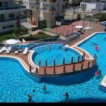 Недорогая студия Lumos Residence в Махмутларе, Турция, в г.Аланья