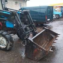 Трактор УМ-3/МТЗ-82, в Санкт-Петербурге