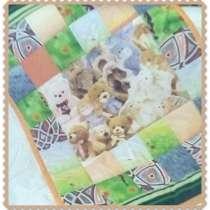 Продам детские стеганные одеяла, в Шебекино