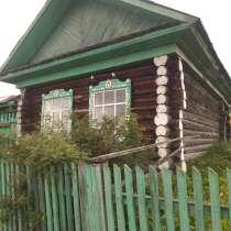 Продается дом в деревне Еманзельга в живописной местности, в Красноуфимске
