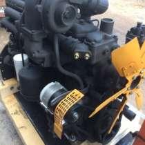 Ремонт двигателя амкодор 332 ммз д-260. 1, в г.Минск