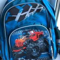 Школьная сумкам, в Саратове