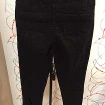 Чёрные джинсы, в Ставрополе