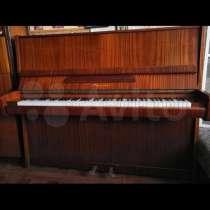Пианино, в Череповце