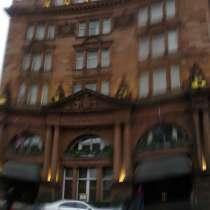 Отель в Монако, в г.Висмар