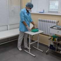 Требуется медицинская сестра процедурного кабинета, в Красноярске