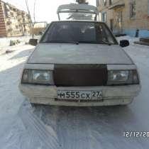 Продам ВАЗ2109 с, в Хабаровске