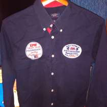 Рубашка фирмы Paul Shark, в г.Кривой Рог