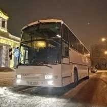 Аренда АВТОБУСОВ для туристических поездок и деловых, в г.Минск