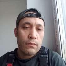 Ислом, 37 лет, хочет пообщаться, в Волоколамске