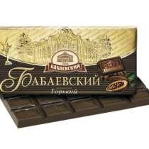 Опт шоколад Бабаевский, в Конаково