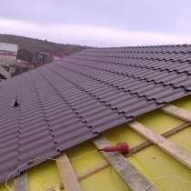 Замена крыши, в Коломне