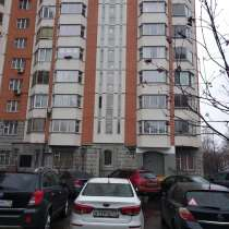 Сдаётся 1к кв-ра 40м в доме П-44Т, в Москве