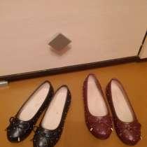 Продам детские туфли, в Первоуральске