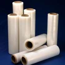 Стрейч плёнка для ручной намотки 2 сорт 500 мм/1,8 кг, в Краснодаре