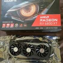 AMD Radeon RX 6800 XT, в Санкт-Петербурге