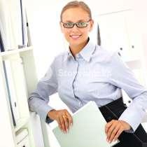 Сотрудник с навыками администратора офиса, в Омске