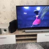 Новая тумба под ТВ, в Санкт-Петербурге