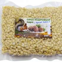 Ядро ореха оптом и в розницу, в Улан-Удэ