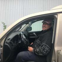Сергей, 50 лет, хочет пообщаться, в Урае