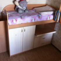Детскую кроватку, в Томске