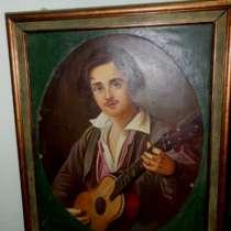 Антикварные картины 19в, в Иванове