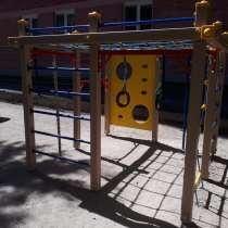 Изготовление детских площадок, мебель для детских садов, в Екатеринбурге