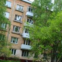 Продается квартира-студия, в Москве