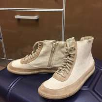 Тканевые ботинки 36 размер, в Новочебоксарске