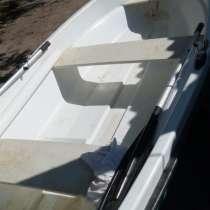 Продам лодку с мотором Сузуки. Евпатория, в Евпатории