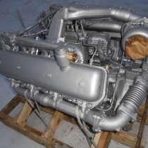 Двигатель ЯМЗ 238НД3 с Гос резерва, в г.Усть-Каменогорск