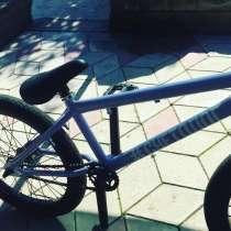 BMX, в Абинске