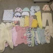 Вещи для новорожденной пакетом, в Владимире
