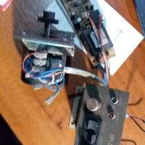 Комплект б/у запчастей к Ламинатору IKON IP 330:, в г.Буча