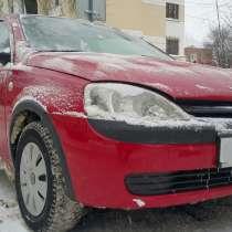Легковой автомобиль Opel Corsa, в Ярославле