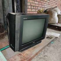 Телевизор бу рабочий, в Шахтах